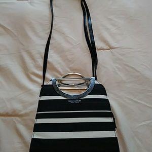 A Kate Spade purse